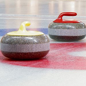 SAVE the DATE Curling FUNspiel 2019