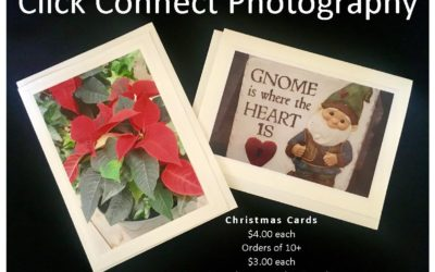 Click Connect Greeting Cards